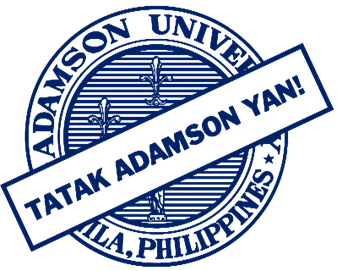 Tatak Adamson Yan Branding Concept