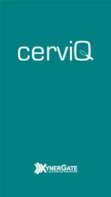 Cerviq Telehealth Mobile App FAcade